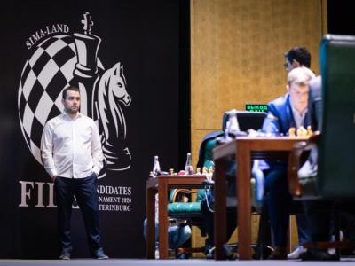 Scacchi, Torneo dei Candidati 2021: quattordicesima e ultima giornata. Programma, orario, tv, streaming