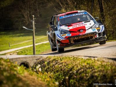 Rally Croazia 2021, Sébastien Ogier trionfa per sei decimi su Evans! Finale al cardiopalma
