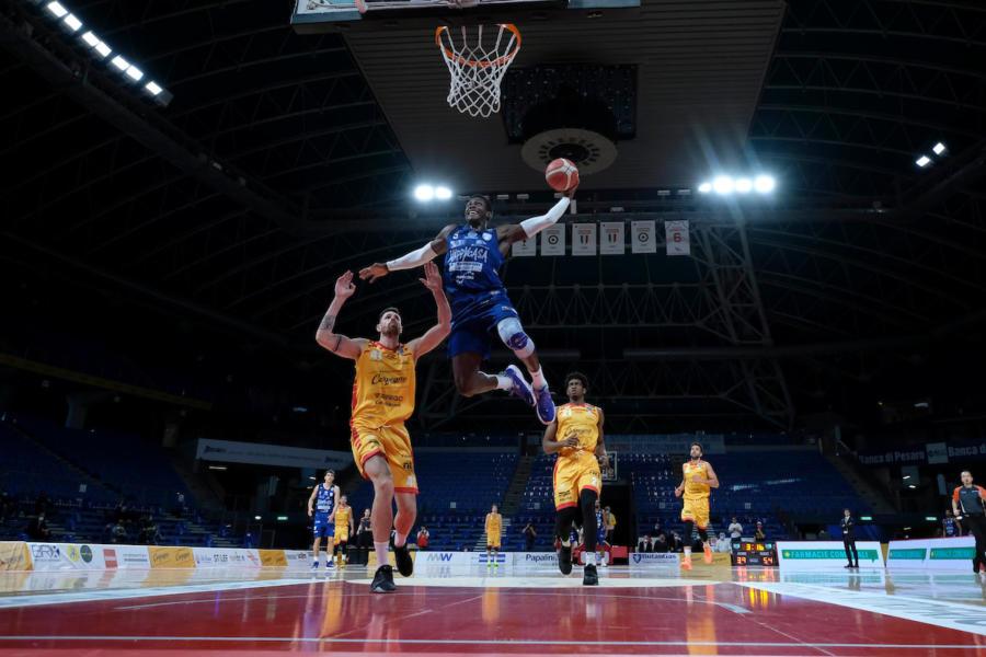 Basket: playoff Serie A al via nella prima settimana di maggio. Licenze, approvato il manuale