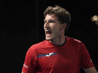 ATP Marbella 2021, Pablo Carreño Busta piega in tre set Jaume Munar e fa suo il titolo