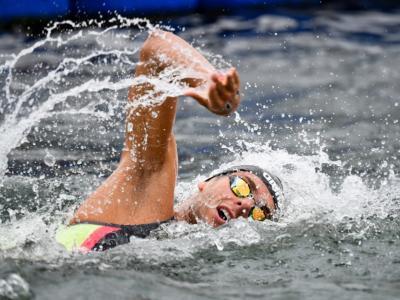 Nuoto di fondo, i convocati dell'Italia agli Europei 2021. Gregorio Paltrinieri stella della squadra delle acque libere