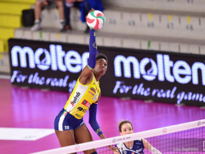 Volley femminile, Play-off 2020-2021. Conegliano a caccia del triplete! Novara, serve l'impresa