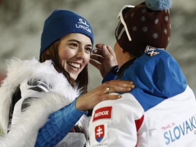 Sci alpino: a breve il valzer degli allenatori. Hrovat-Magoni, contatto! Chi con Petra Vlhova?