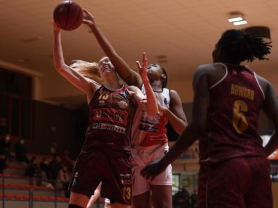 Basket femminile, Serie A1: Venezia va in semifinale, Bishop manda Bologna alla bella