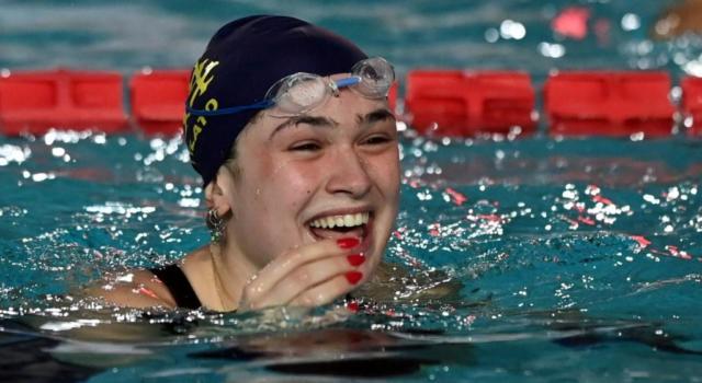 LIVE Nuoto, Assoluti 2021 in DIRETTA: Federica Pellegrini vola a Tokyo! Carraro ai Giochi nei 100 rana, nuovo record per Martinenghi