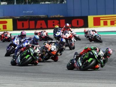 Superbike, test Aragon 2021: Honda chiude l'ultima sessione prima del Mondiale. Presente a sorpresa Jack Miller