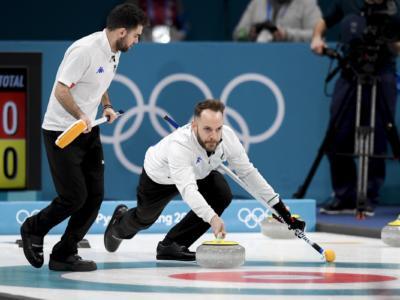 LIVE Italia-Germania 9-3, Mondiali curling in DIRETTA: azzurri devastanti, tedeschi travolti!