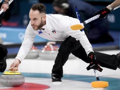 Italia-Norvegia e Italia-Scozia curling oggi: orari, tv, programma, streaming Mondiali 2021