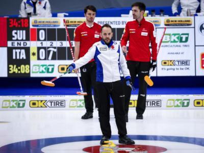 LIVE Italia-Norvegia 10-3, Mondiali curling in DIRETTA: azzurri perfetti! Travolta la Norvegia