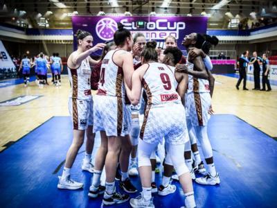 Basket femminile: Reyer Venezia, EuroCup e storia ad un passo. Contro Valencia per rendere unico il 2021