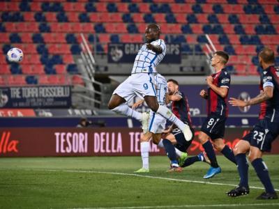 VIDEO Bologna-Inter 0-1: gol, highlights e sintesi. Decide un gol di Lukaku al Renato Dall'Ara