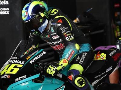 """MotoGP, Valentino Rossi: """"In Europa ci sono molte piste che mi piacciono. Potremo far bene da Portimao in poi"""""""