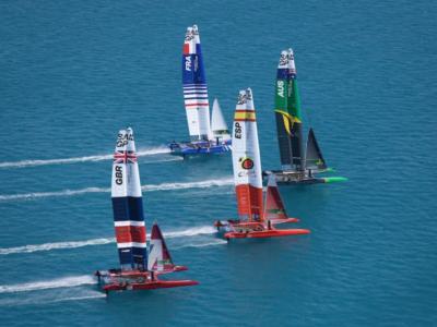 LIVE SailGP Bermuda 2021 in DIRETTA: Ben Ainslie vince la tappa alle Bermuda. Beffato Slingsby. James Spithill e Francesco Bruni che botta!