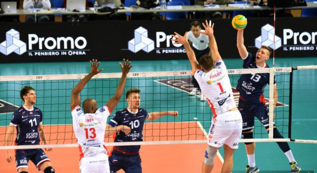 Volley, Finale Champions League: lo ZAKSA Kedzierzyn Kozle ai raggi X. Tante insidie per Trento