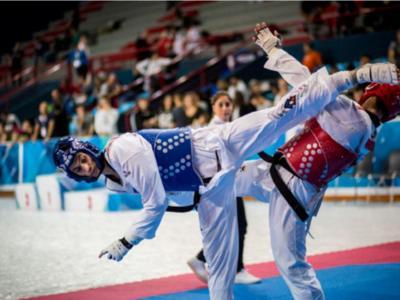 Taekwondo, Qualificazioni Olimpiadi: il tabellone di Simone Alessio a Sofia