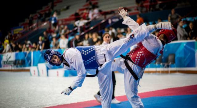 Taekwondo, Olimpiadi Tokyo: il tabellone di Simone Alessio nei -80 kg. Un conto in sospeso da regolare