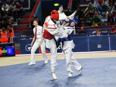 Taekwondo, Preolimpico Sofia: ultima chiamata verso Tokyo