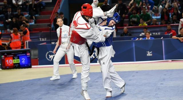 Taekwondo, Preolimpico Europeo Sofia: Simone Alessio vola a Tokyo! Tutti i qualificati della prima giornata