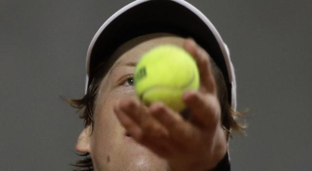 Masters1000 Montecarlo, cinque azzurri in campo: Sinner affronta Djokovic e Fognini vuol sfruttare un'occasione