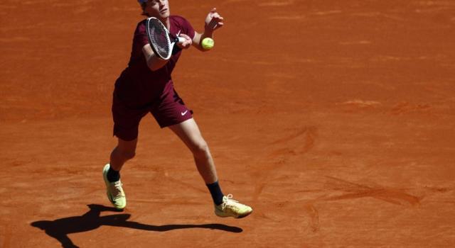 """LIVE Sinner-Pella 6-2 4-4 in DIRETTA: orario 2° turno con Popyrin. """"Nadal? Ho visto il tabellone…"""""""