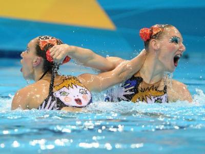 Olimpiadi Tokyo 2021: si terranno a Barcellona le qualificazioni del nuoto sincronizzato