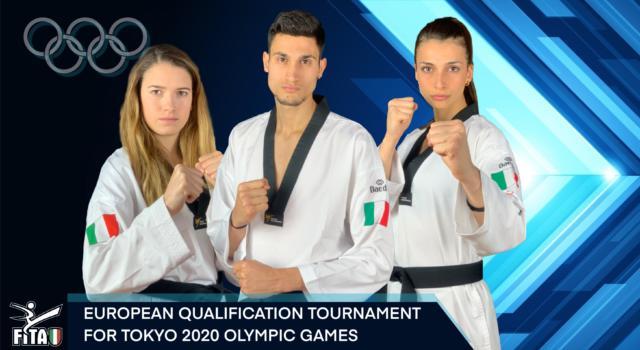 Taekwondo, i convocati dell'Italia per il Preolimpico di Sofia. Serve la finale per il pass
