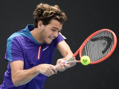 ATP Cagliari 2021, Taylor Fritz e Nikoloz Basilashvili si qualificano ai quarti di finale