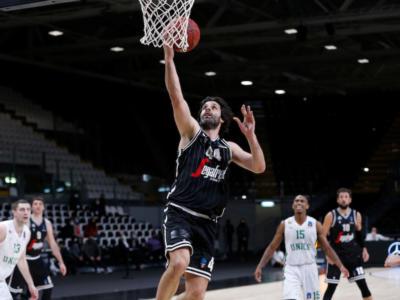 Olimpia Milano-Virtus Bologna oggi, gara-2: orario, tv, programma, streaming Finale Serie A basket