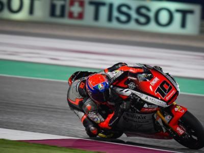 Moto2, Miquel Pons sostituisce Corsi e Marcon nel team MV Agusta Forward