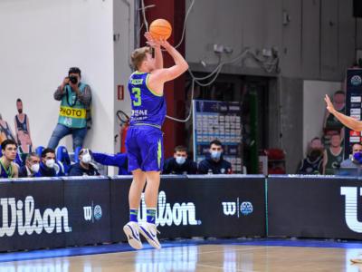 Basket, Champions League 2021: Sassari perde nel finale e viene eliminata