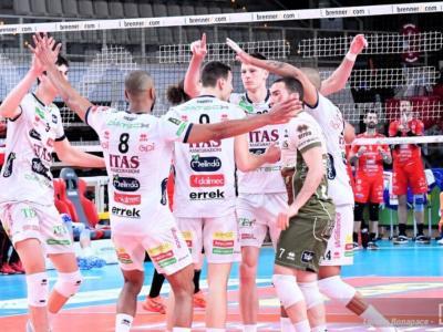 Volley, Finale Champions League. Lo Zaksa vuole sorprendere fino in fondo, Trento al gran completo