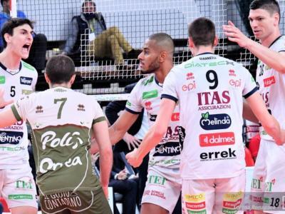 LIVE Trento-ZAKSA Kedzierzyn 1-3, Finale Champions League volley in DIRETTA. La coppa torna in Polonia dopo 43 anni