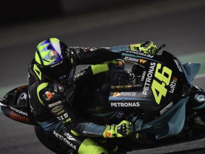 MotoGP TV8, orario gara in diretta: programma GP Doha in chiaro