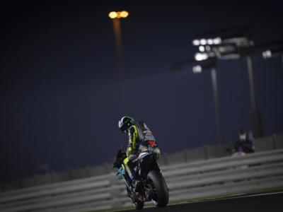 LIVE MotoGP, GP Doha in DIRETTA: promossi e bocciati. Valentino Rossi caso unico nella storia