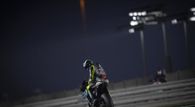 MotoGP, avvio durissimo per l'Italia. Bagnaia perde il confronto interno, Morbidelli fatica