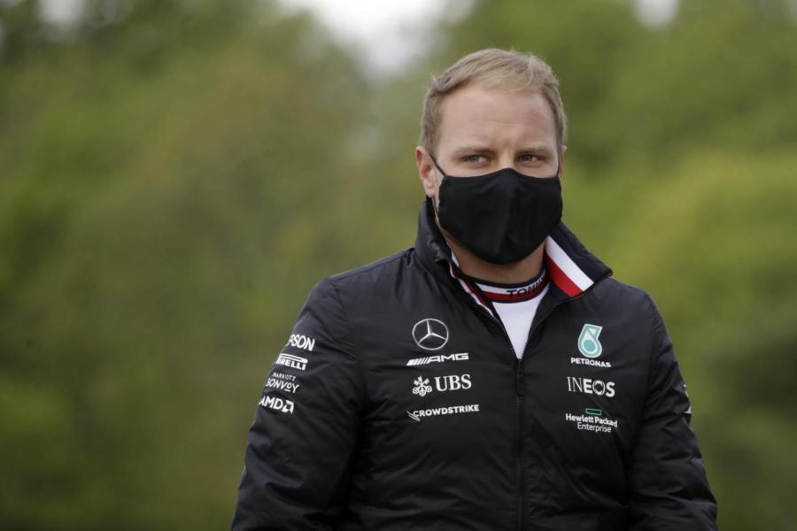 """F1, Valtteri Bottas: """"Possiamo migliorare molto, al momento siamo cacciatori e non prede…"""""""