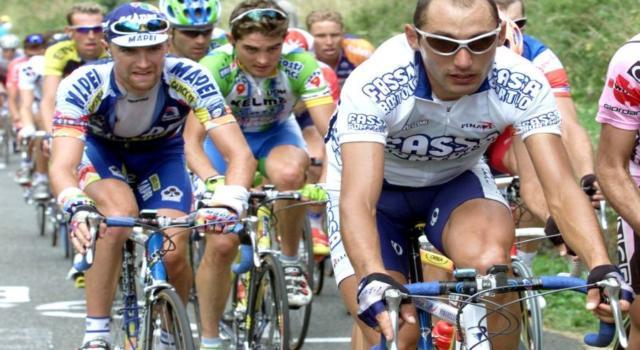 """Wladimir Belli: """"In Italia manca la fame. Troppi allievi si perdono, non si dà risalto al ciclismo"""""""