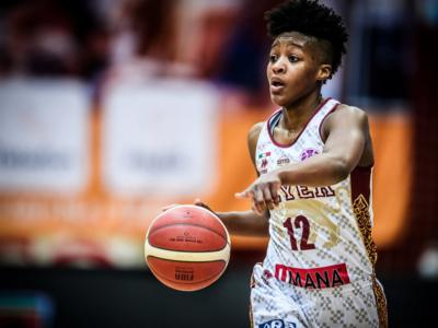 Reyer Venezia-Valencia, finale EuroCup basket femminile 2021: orario, programma, tv, streaming, come vederla