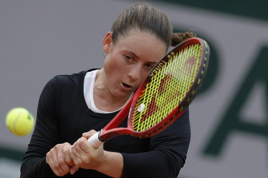 WTA Bogotá 2021, Tamara Zidanšek e María Camila Osorio Serrano finaliste del torneo in Colombia