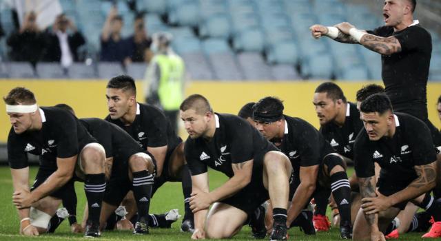 Rugby: gli All Blacks sul mercato, in vendita una quota
