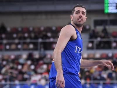 Basket, Amedeo Della Valle verso il ritorno in Italia. Probabile triennale con Brescia