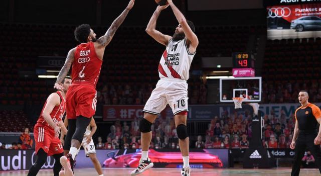 Basket, Playoff Eurolega 2021: le chiavi dell'Olimpia Milano per vincere gara-4