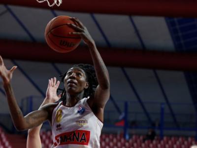 Basket femminile, Playoff Serie A1 2021: Venezia batte ancora Bologna e conquista la finale