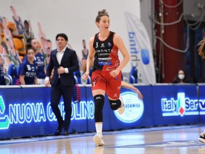 Basket femminile, le migliori italiane della 26^ giornata di A1. Spreafico e Villa trascinano Costa Masnaga, impresa di Carlotta Zanardi in A2