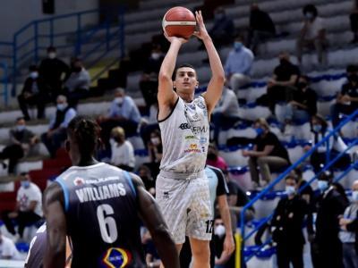 Basket, i migliori italiani della 29^ giornata di Serie A: Bortolani e Aradoni uomini salvezza, Tonut trascina Venezia