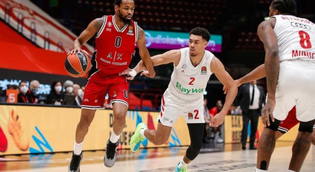 Final Four Eurolega basket 2021: calendario, date, tv, programma, qualificate
