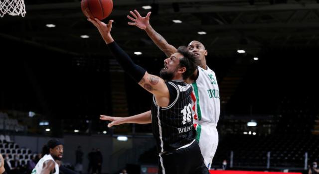Virtus Bologna-Unics Kazan, EuroCup basket 2021: programma, orario, tv, streaming