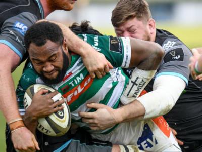 Rugby, Rainbow Cup 2021: la Benetton Treviso riparte dai Warriors per ritrovare se stessa