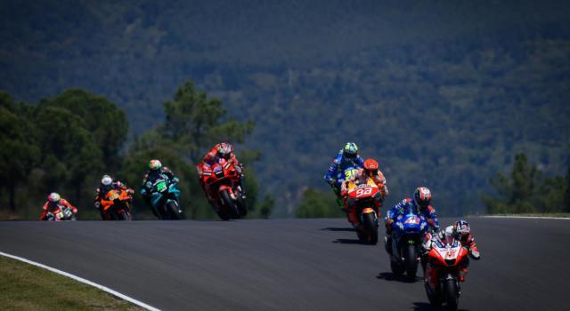MotoGP, GP Francia 2021: programma, orari e tv