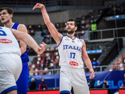 Basket, Europei 2022: il calendario completo delle partite dell'Italia a Milano